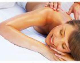 Стародавня практика масажу фото