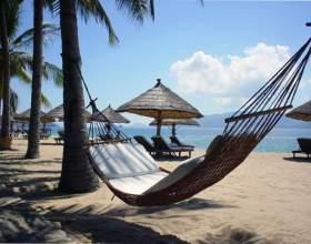 Де краще відпочивати в жовтні? фото