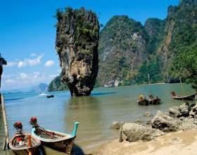 Де краще відпочивати в таїланді? фото
