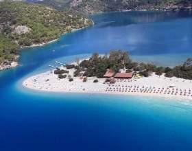 Де відпочити в туреччині? фото