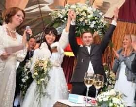 Де відсвяткувати весілля? фото
