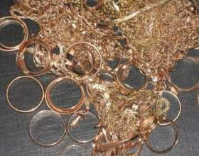 Де продати золото? фото
