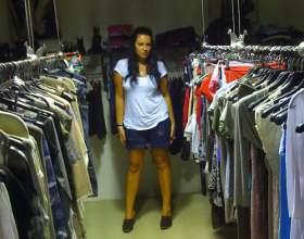 Де в москві можна купити одяг? фото