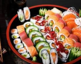 Де замовити суші і роли? фото