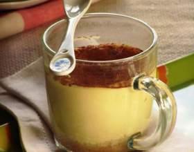 Готуємо відомий і дуже смачний десерт в мікрохвильовці. Так просто! фото