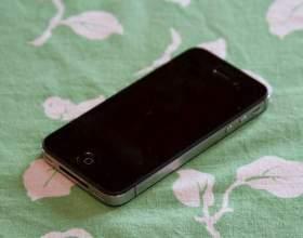 Iphone (айфон) не включається: що робити? фото