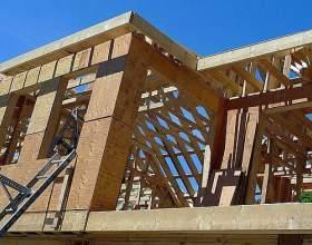 З чого краще будувати будинок? фото