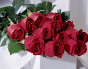 До чого сниться букет троянд? фото