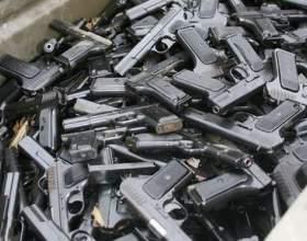 До чого сниться зброю? фото