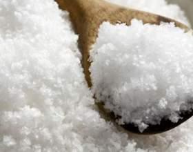 До чого сниться сіль? фото