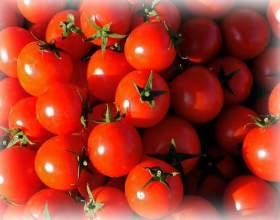 До чого сняться помідори? фото