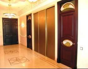 Якісні міжкімнатні двері фото