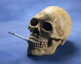 Як кинути курити в домашніх умовах? фото