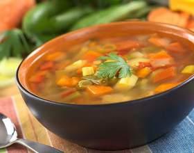 Як швидко приготувати суп? фото