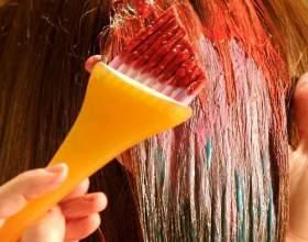 Як часто можна фарбувати волосся? фото