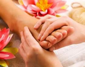 Як робити масаж ніг? фото