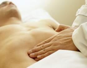 Як робити масаж простати? фото