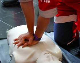Як робити масаж серця? фото