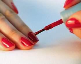 Як робити нігті? фото