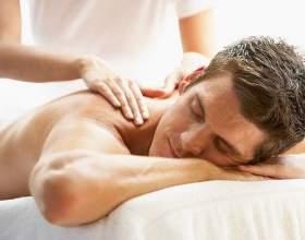 Як робити розслабляючий масаж? фото