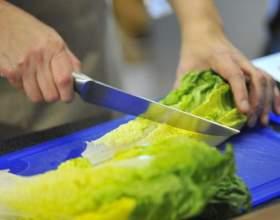 Як робити салати? фото