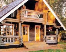 Як дешево побудувати будинок? фото
