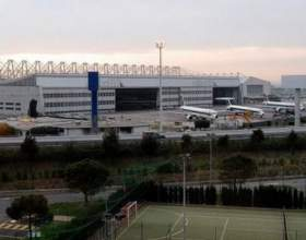 Як дістатися до аеропорту рима? фото