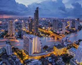 Як дістатися до бангкока? фото