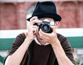Як фотографувати на зеніт? фото