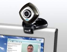 Як фотографувати з веб камери? фото