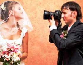 Як фотографувати весілля? фото