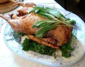 Як готувати гусака? фото