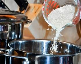 Як готувати рис для ролів? фото