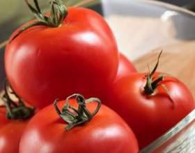 Як зберігати помідори? фото