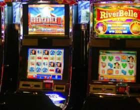 Як грати в ігрові автомати? фото