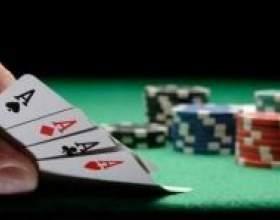 Як грати в покер фото
