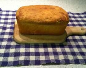 Як спекти хліб? фото