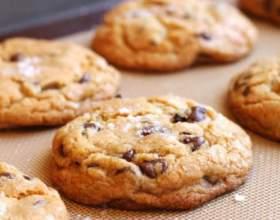 Як спекти печиво? фото