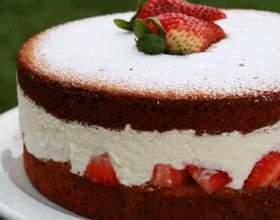 Як спекти торт? фото