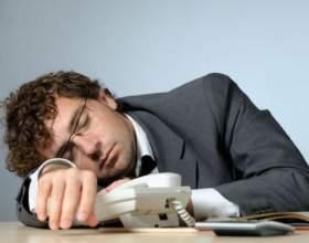 Як позбутися сонливості? фото