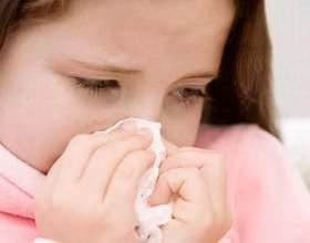 Як позбутися від закладеності носа? фото