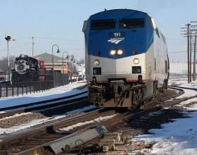 Як купити квиток на поїзд? фото