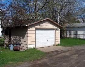 Як купити гараж? фото