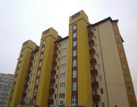 Як купити квартиру в новобудові? фото