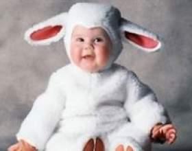 """Як купити новорічний костюм дитині С""""РѕС'Рѕ"""