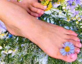Як лікувати болю в ногах? фото