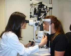 Як лікувати глаукому? фото