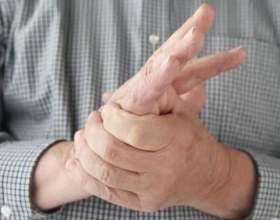 Як лікувати пальці рук? фото
