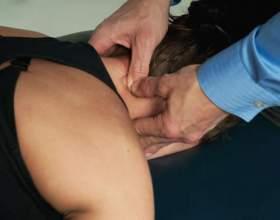 Як лікувати шию? фото