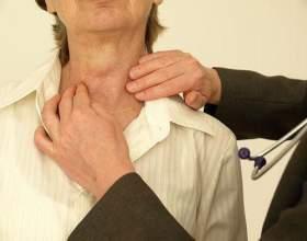 Як лікувати щитовидну залозу? фото